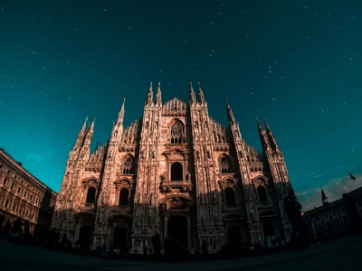 Are you planning to visit or move to Milan? It's quite an interesting and unique city. Read the 5 things you should know about Milan!